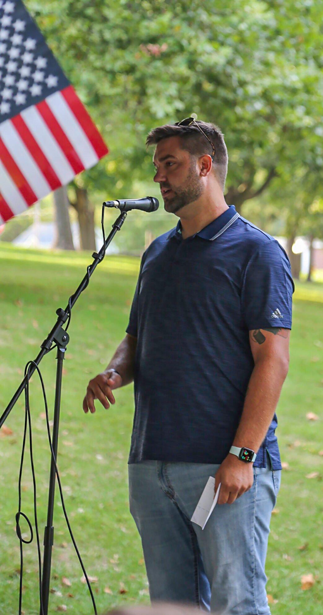 Lance Roorda