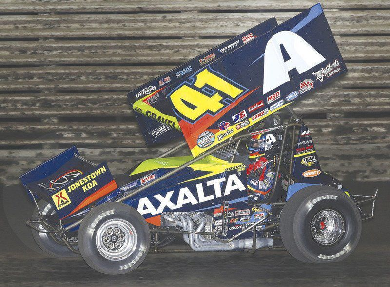 Gravel dominates to win 59th annual Knoxville Nationals Championship (copy)