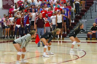PC volleyball