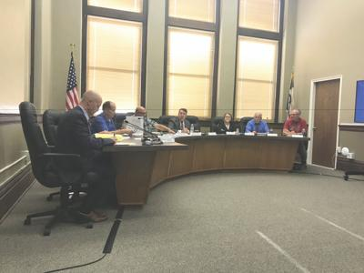 City Council Aug. 5