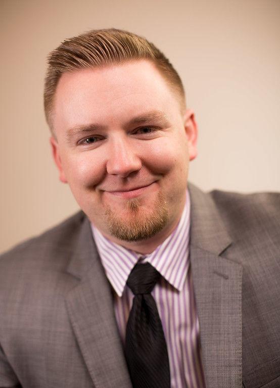 Mahaska County YMCA CEO Matt Larson