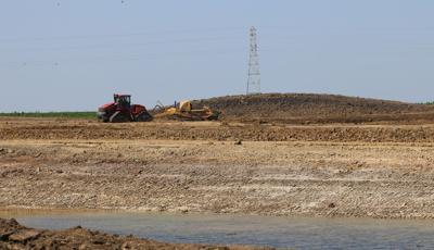ATI Group breaks ground for Prairie Ridge Development