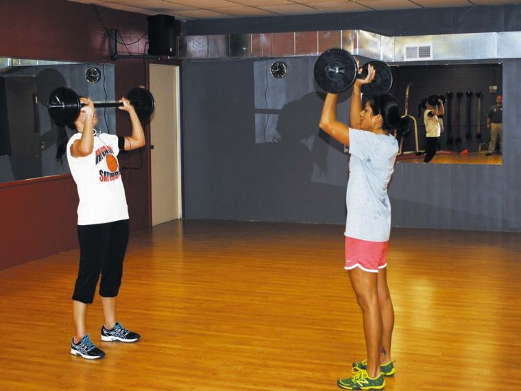 Burn off holiday calories at the YMCA | Local News