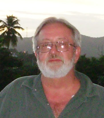 Gary C. Guernsey