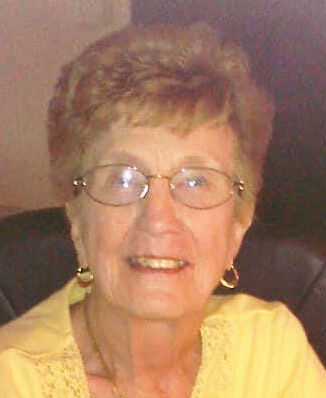Phyllis 'Irene' Kirk