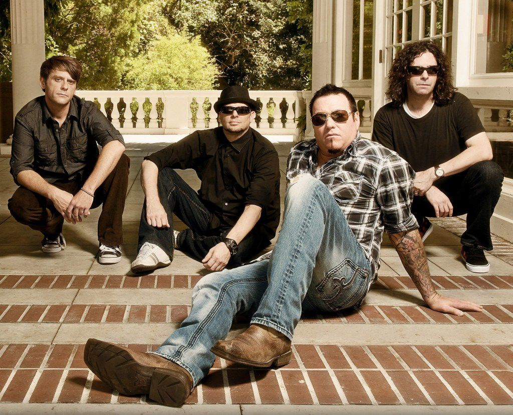 Harborfest headliners Smash Mouth talk 'All-Star', 25 years on the road