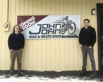 New bike and skate shop to open soon in Oswego