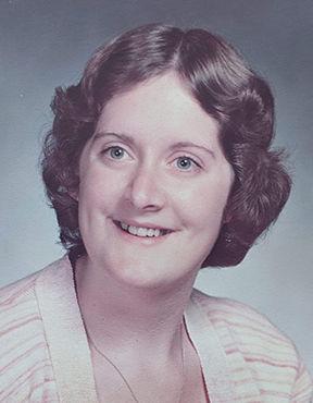 Cheryl A. Parr