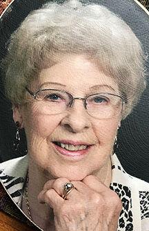 Bertha Palamar