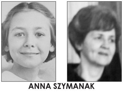 Anna M. Szymanak