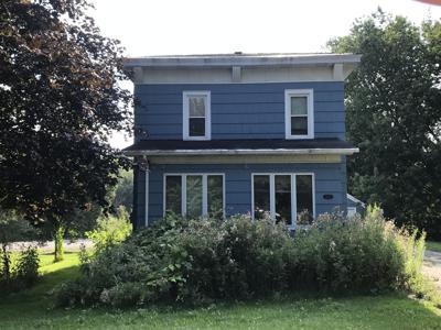Volney house