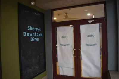 Downhome cooking coming up at downtown diner
