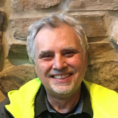 Edward A. Greutman