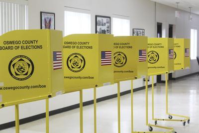 Voting boxes (copy)