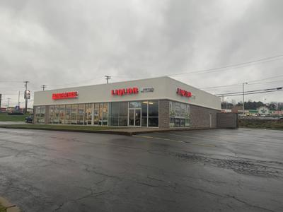Spectrum will be Price Chopper Plaza's next tenant