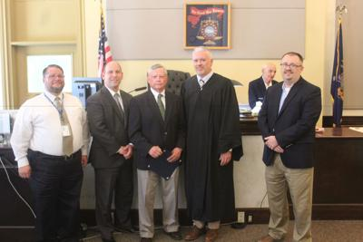 Drug Treatment Court marks 20 years as 'last line of intervention'