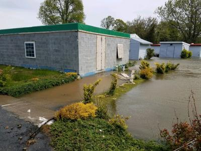 'New normal' unacceptable for flooded property owners