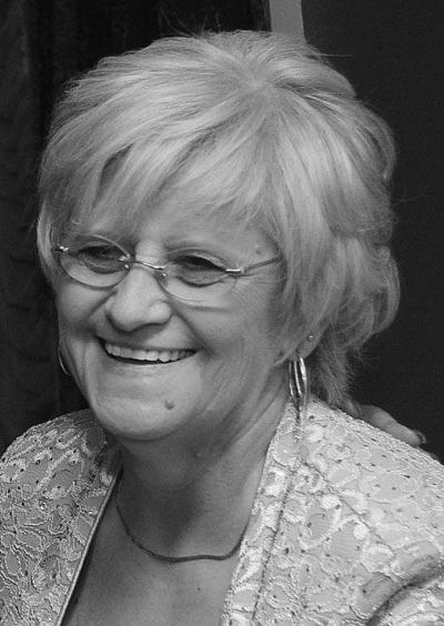 Shirley Pitcher