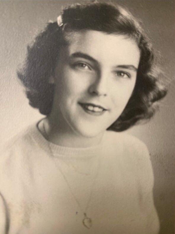 Charlotte Ann Clark