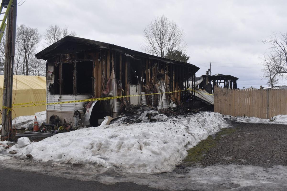 Investigation continues into fatal West Monroe fire