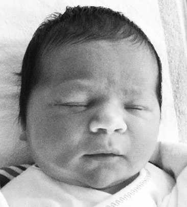 Baby Phallen