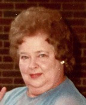 Marion L. Callen
