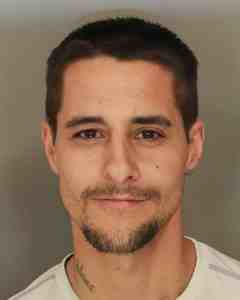 Fulton man faces charges for 8th time this year