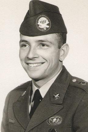John R. Minckler Sr.