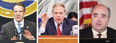 Cuomo vetoes bill, $1.6M for Fulton schools