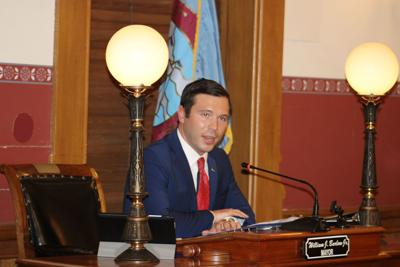 Barlow's State of the City address: Oswego powered by 'renewed pride and confidence'