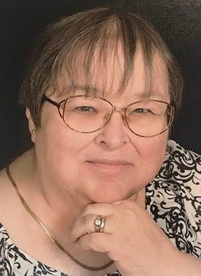 Rita E. DeLong