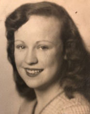 Marguerite F. Furlong