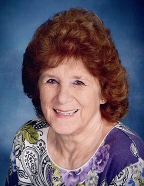 Margaret D. Loughlin