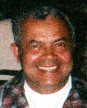 Tomas G. Ramos
