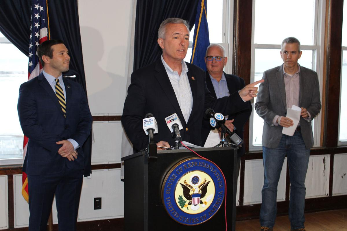 Katko, Brindisi law would allow lawsuits against IJC