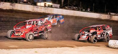 Fulton Speedway opener canceled