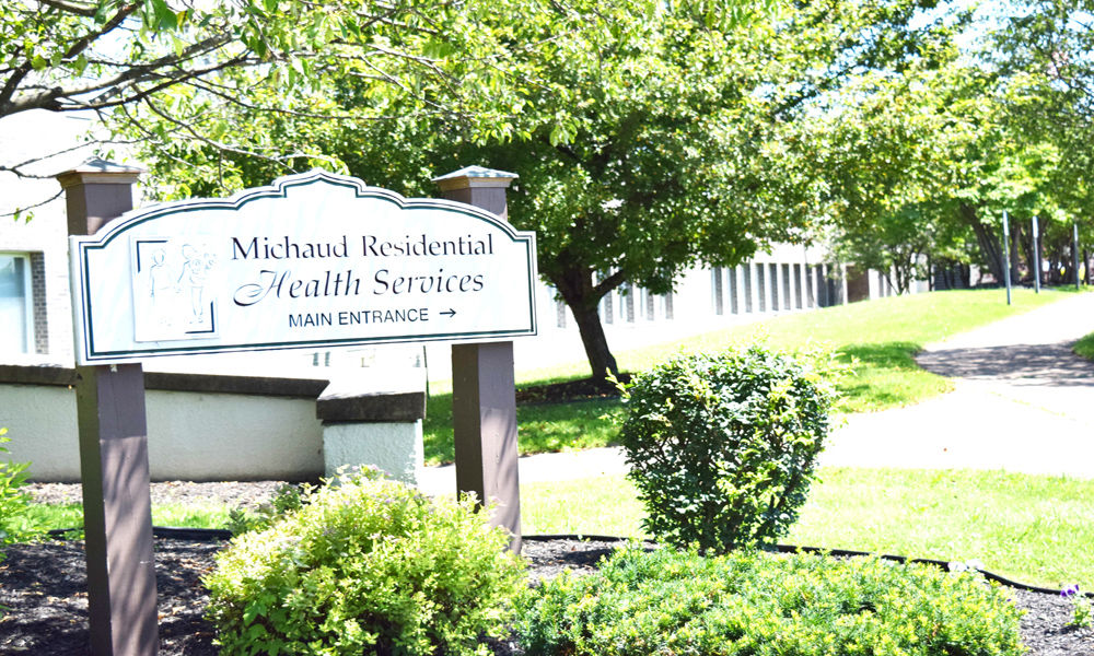 Michaud Residential Health Services in Fulton to close by October ...