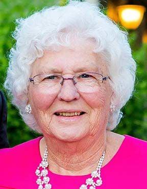 Gloria K. Best