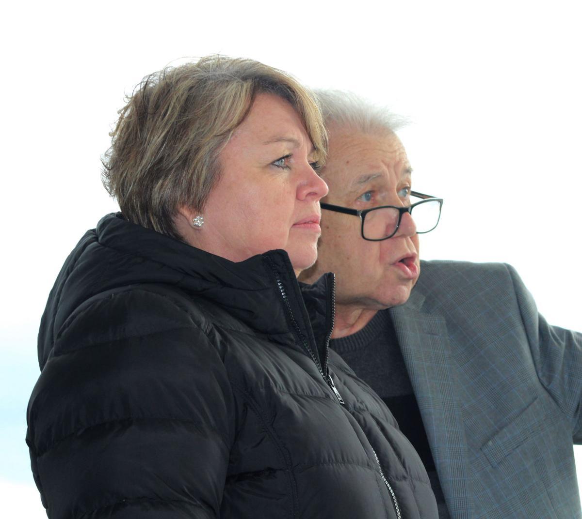 Woodward, Ritchie