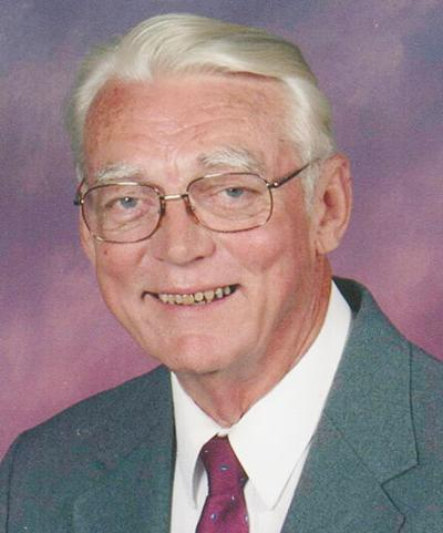 Robert W. 'Bud' Young
