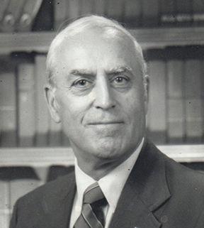 Bruce H. Whitney