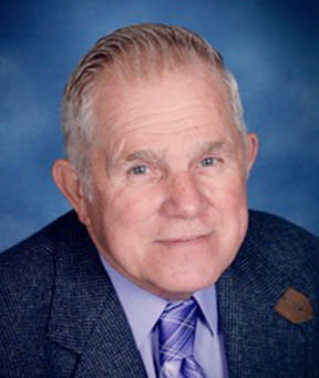 Marvin F. Bailey