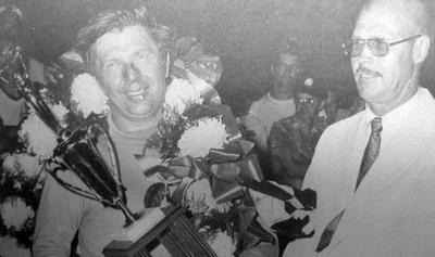 Kenny Andrews, 1973 Oswego Speedway Classic winner, dies