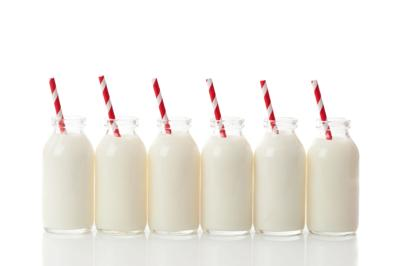 Free milk, food distribution set for Tuesday, Aug. 4, in Fulton
