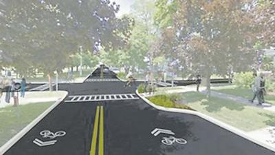 W. Seneca Bikeway (copy)