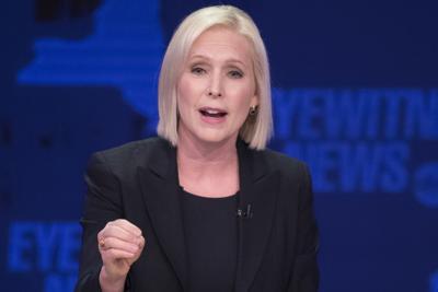 Election 2020 Kirsten Gillibrand (copy)