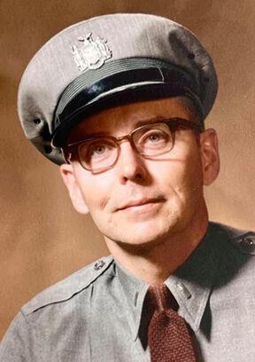 William C. Chambers