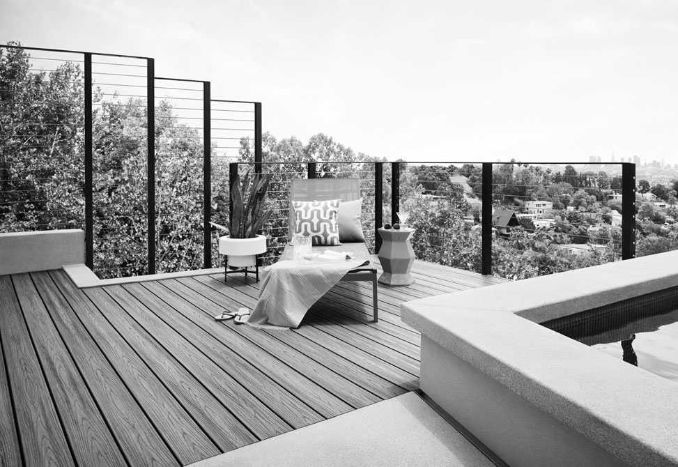 Top trends for upgrading your outdoor space