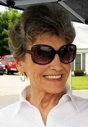 Donna Lee Howard