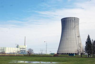 Exelon nets DOE grant for hydrogen production at Nine Mile Point